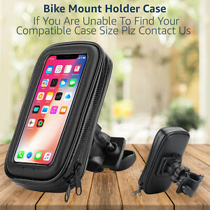 High Quality Mount Case For Bike Bicycle Handlebar Mount Holder For Xiaomi Phone