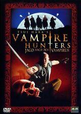 Tsui Hark's Vampire Hunters - Jagd nach den Vampiren -Yu Rongguang, Lam Suet NEU