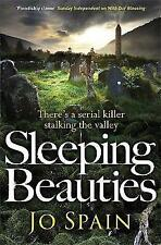 Sleeping Beauties: A chilling serial killer thriller from the critically...