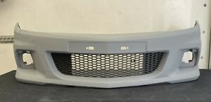 VAUXHALL ASTRA H VXR FRONT BUMPER 2005-2011-GENUINE GM SOLD-SOLD