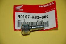 Honda  P/N 90107-MB3-000 BOLT, SOCKET (8X25) VF1100S Sabre 84-85 Headlight RARE