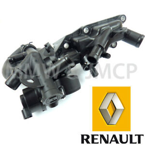 RENAULT MEGANE SCENIC MEGANE CAPTUR 0.9 1.2 0.9 TCe Thermostat OEM 110603082R