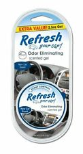 Refresh Gel Air Fresheners