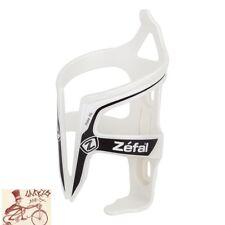 ZEFAL PULSE FIBER GLASS WHITE WATER BOTTLE CAGE