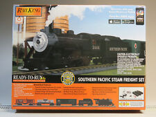 MTH RAIL KING SP STEAM FREIGHT TRAIN SET PROTO 3 O GAUGE DCS Explorer 30-4245-1