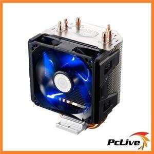 Coolermaster Hyper 103 CPU Fan 1150 1151 1155 1156 1366 Intel AMD Cooler Master