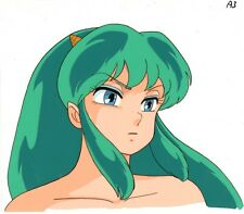 Anime Cel Urusei Yatsura #136