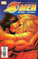Astonishing X- Men #14 (NM)`06 Whedon/ Cassaday
