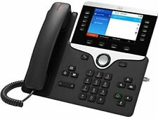 NEW Cisco Systems CP-8851-3PCC-K9 IP Phone 8851 with MPP Firmware TAA