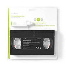 VHS Reinigungskassette, Nassreinigung, Videoband, Videorecorder, VCR reinigen