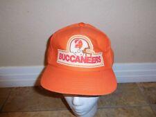 Vintage 90s TAMPA BAY BUCCANEERS NFL Drew Pearson  HAT NWO/TAGS
