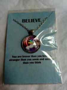 Believe Wish Card