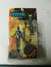 Devilman More Than Demon Miki Limited Color Figure MIP