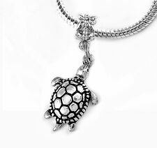 Turtle Jewelry Turtle  Gift Turtle  Charm only  Present Best gift tortoise