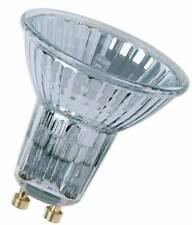 1x Osram Halogen Lamp Halopar 16 64824FL 35° GU10 50W Reflector Lamp Halogen