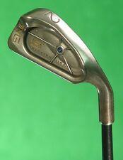 Ping ISI Nickel Blue Dot Single 2 Iron Factory 350 Series Graphite Stiff