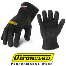 Ironclad Heatworx Hw4 Heat Amp Cut Resistant Safety Work Gloves Select Size