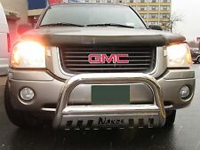 05-09 Chevy Equinox Bull Bar Front Protection Grille Guard Skid Plate