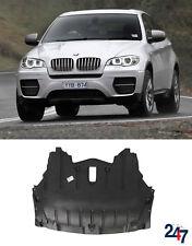 E72 pour moteur essence à partir du 05//2008 Protection sous moteur BMW X6 E71