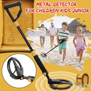 MD1006 Kid Metal Detector Treasure Hunter Digger Junior Children Gift