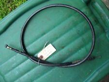 HONDA 1972 XL250 XL 250 CLUTCH CABLE