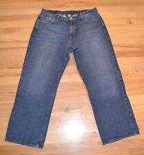 Lucky Brand  Men's  Jeans  size 36 Short     Blue Denim Classic Fit