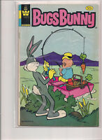 Bugs Bunny #222 First Printing 1980 Whitman Comic Book
