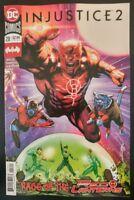 INJUSTICE 2 #28 (2018 DC Universe Comics) ~ VF/NM Book