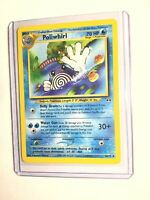 POLIWHIRL - Neo Discovery Set - 44/75 - Uncommon - Pokemon Card - Unlimited - NM