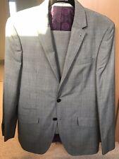 burton mens suits