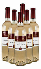 6 Fl. 2016 Blanc de Noir süss - Direkt vom Weingut Wachter -