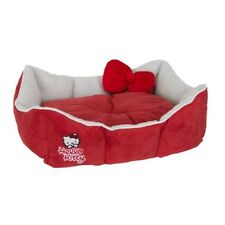 Hello Kitty Crown Bed