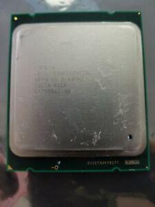 Rare Intel Confidential CPU BIOS Shows Core i7-3820 LGA 2011 CPU QBM0 ES 3.6GHZ