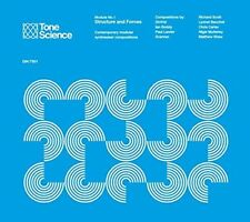 Tone Science Module No.1 Struc [CD]