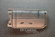 Genuine Canon USB MIC Flash Interface cover for the EOS Digital 7D CG2-2655