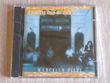 MARCELLO PIERI - IL CAPITANO DELLA MASNADA - CD NUOVO SIGILLATO (SEALED)