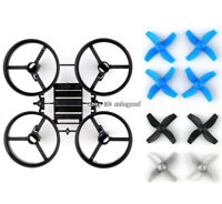 Main Frame Propellers Blades JJRC H36 Eachine E010 RC Quadcopter spare parts