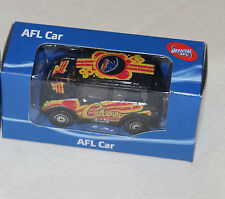 Adelaide Crows 2015 AFL Kids Collectable Mini Model Car New