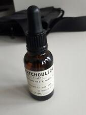 LE LABO PERFUME OIL PATCHOULI 24   30ML 100% AUTHENTIC