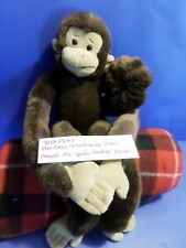 Heritage Collection by Ganz Mardi the Spider Monkey Long Legs plush(310-1597)