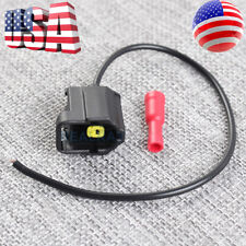 Oil Pressure Switch Sensor Pigtail For Ford 6.0L 6.4L & 7.3L Powerstroke Diesel