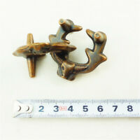 Adults Children Gift Bull Lock Puzzle Classic Metal Brain Teaser IQ Test Toy