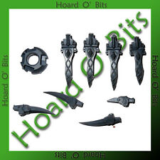 WARHAMMER 40K BITS SPACE WOLVES VENERABLE DREADNOUGHT - BJORN COMBAT CLAW