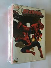 PANINI COMICS MARVEL LOT 12 ALL NEW DEADPOOL N° 1 2 3 4 5 6 7 8 9 11 12 20 ANS