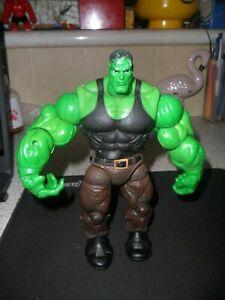 "Marvel Legends Classics - Smart Hulk (Avengers) 6"" - Spares & Repairs"
