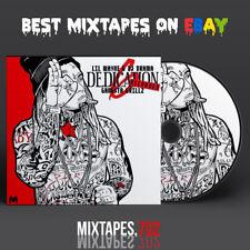 Lil Wayne - Dedication 6 Reloaded Mixtape - Double Disc! - All 20 Songs! - 2018