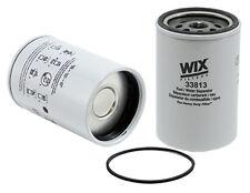 Wix 33813 Fuel Water Separator Filter