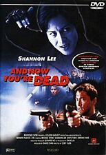 Corey Yuen's And Now You're Dead ( UNCUT ) mit Tochter von Bruce Lee Shannon Lee