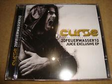 Curse - 20 fuoco acqua 10 (Juice Exclusive PE)
