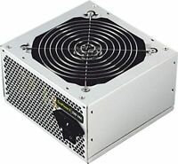 Fuente Alimentación 500W ATX Ecopower II con Ventilador para PC Ordenador Tooq